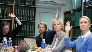 """Izraudzīti šā gada """"Latvijas lepnuma"""" balvas saņēmēji"""
