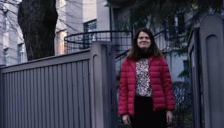 """""""Viņa radījusi drošības salu bez vecākiem palikušajiem bērniem."""" """"Latvijas lepnums"""" – Ilze Dzene"""