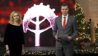 """Pasniegtas 2020.gada """"Latvijas lepnuma"""" balvas"""