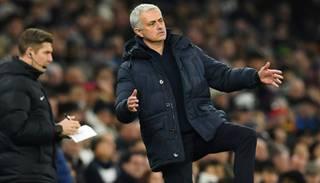 "Mourinju nomainīs Fonseku ""Roma"" galvenā trenera amatā"