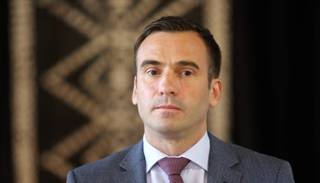 KNAB Staķim piemērojis 70 eiro administratīvo sodu