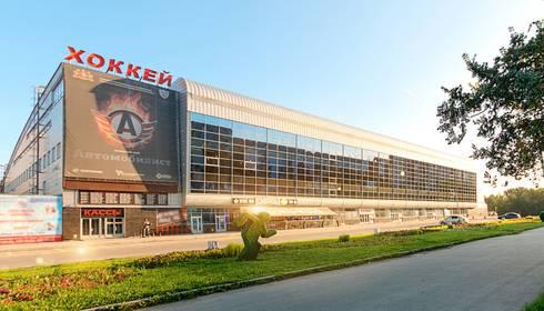 """Dinamo"" izbraukumu ceļvedis: Jekaterinburga"
