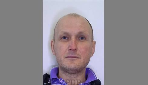 Valsts policija meklē bezvēsts pazudušo Sergeju Jevstafjefu