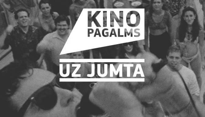 Rīgā atgriežas KINO PAGALMS