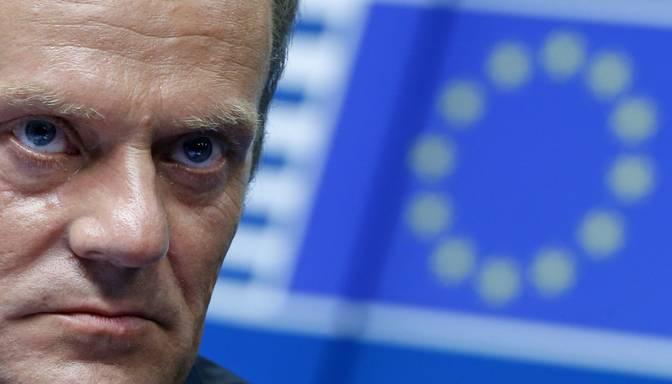 Politologi: No poļa Tuska Eiropadomes prezidenta krēslā Austrumeiropa iegūs