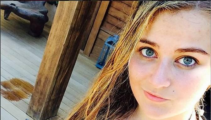 Miljardiera Abramoviča meitas selfiju izlase