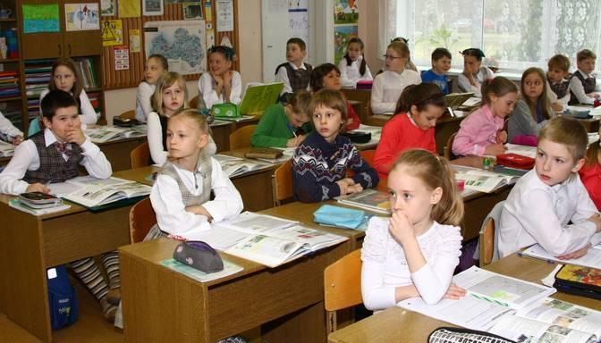 Prognozē vidusskolēnu skaita samazinājumu