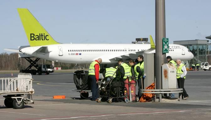"Gauss būtiski paaugstina ""airBaltic"" peļņas prognozi"