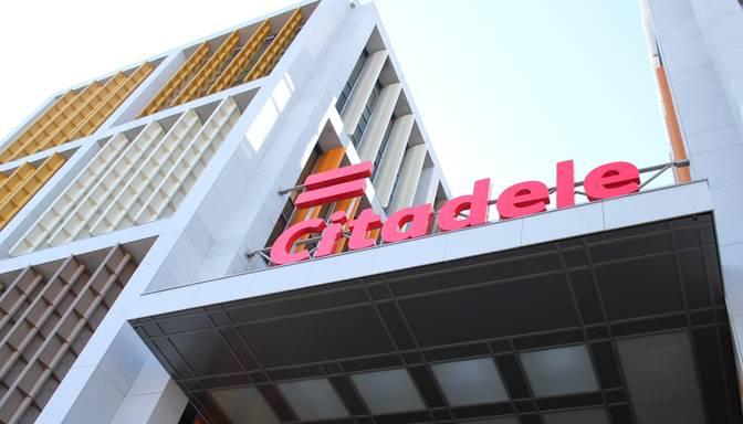 "ERAB viceprezidents saistībā ar ""Citadeli"" ieradīsies Rīgā"
