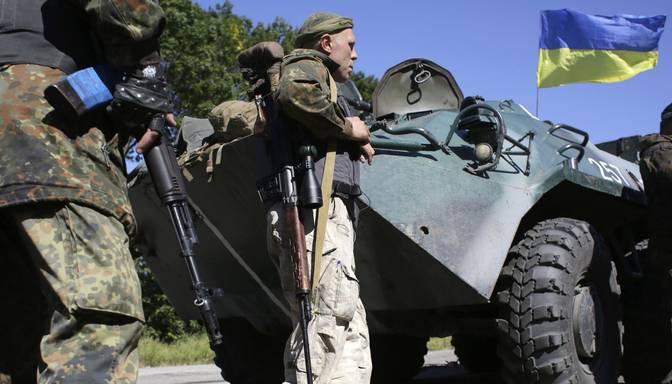 ANO aicina uzraudzīt Ukrainas pamieru
