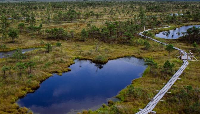Apceļo Latviju rudenī! – skaisto vietu ceļvedis