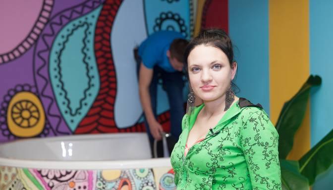 TV Zvaigzne: Striptīzs pret reitingiem?!