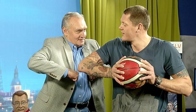 Overtime TV: Uldis Dumpis un Kaspars Kambala pie Armanda Pučes un Gunta. Pilna epizode