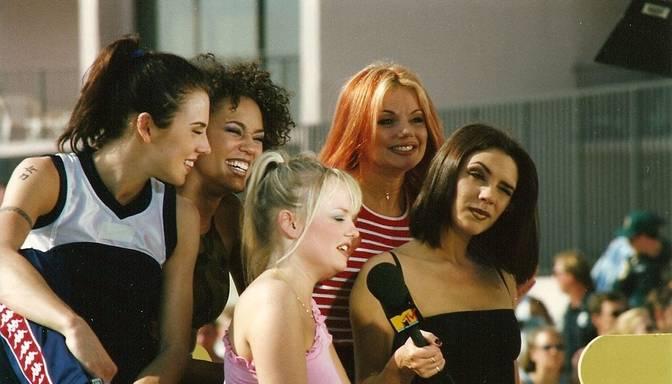 Spice Girls hits Wannabe ir atmiņā paliekošākā dziesma