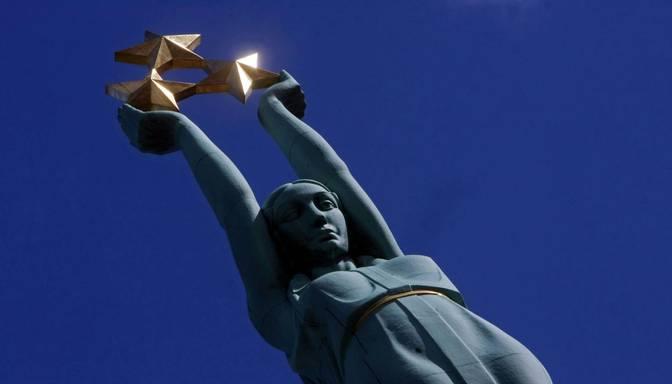 Latvijas neatkarības simboli – bez saimnieka!