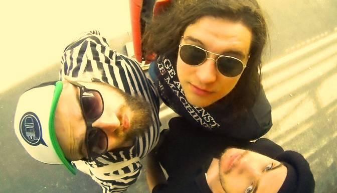 Ukraiņu grupa Stoned Jesus koncertēs Nabaklab