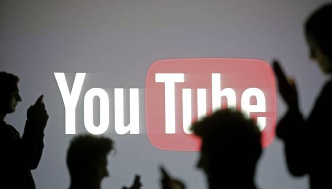 YouTube nosaukusi šā gada populārākos video