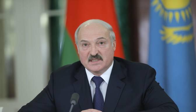 Lukašenko ieceļ jaunu premjerministru