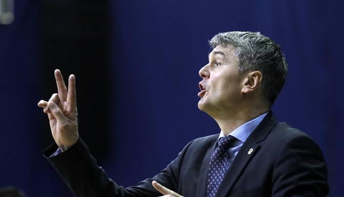 Ainars Bagatskis atzīts par sesto labāko treneri Eirolīgā