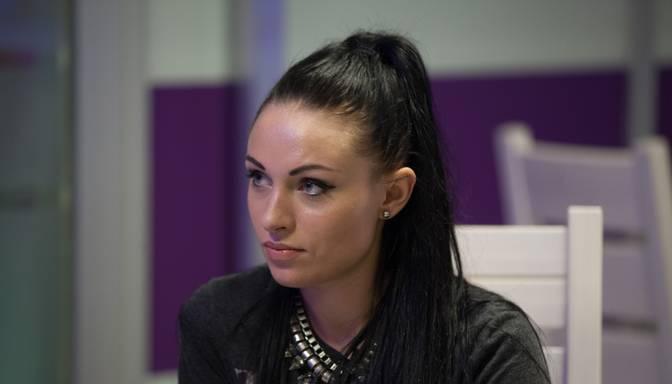 TV Zvaigzne: Marta sevi finālā neredz!