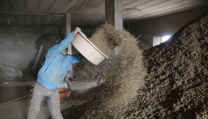 Spānijas policija konfiscējusi 11 tonnas hašiša