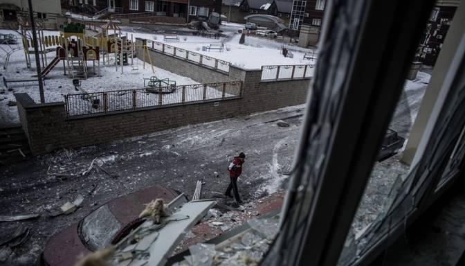 Kijeva grib pamieru
