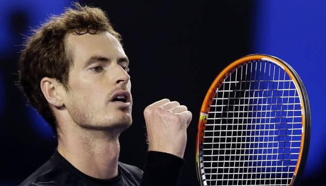 Endijs Marejs ceturto reizi sasniedz Australian Open finālu