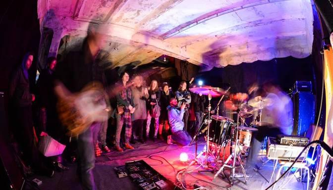Grupa Tesa prezentēs piekto albumu Ghost