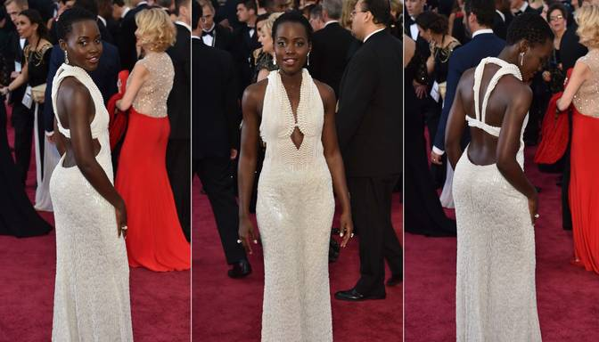 "Holividā nozog ""oskarotas"" aktrises kleitu"