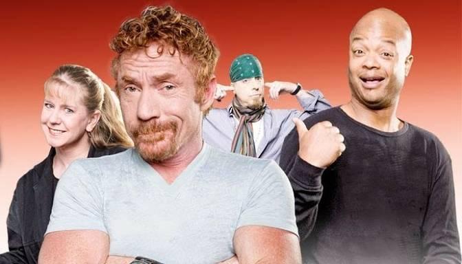 Šova Stulbie stulbeņi jaunā sezona izklaidēs TV6