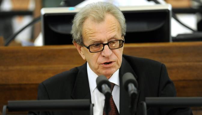 Saskaņa Valsts prezidenta amatam izvirza Dolgopolovu