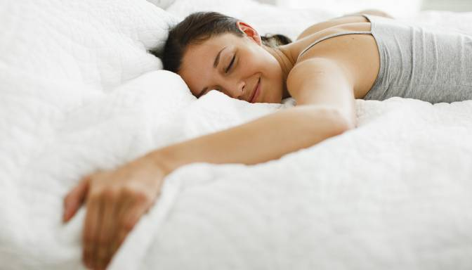 10 interesanti fakti par sapņiem