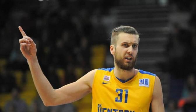 BK Ventspils Eirokausu sezonu turpina perfekti