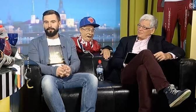 Overtime TV – Masaļskis par izlasi, dzīvi Toljati un aizkulisēm Lada klubā
