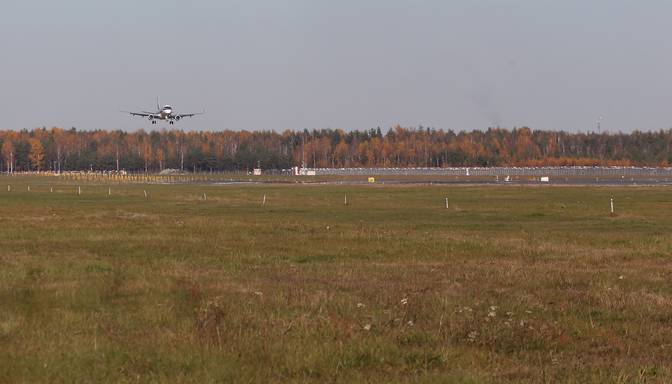 Daugavpils dome meklē investoru, lai izveidotu starptautisku lidostu