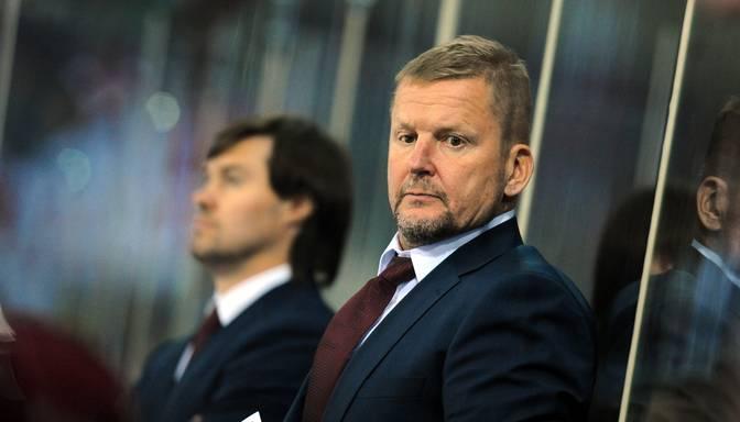 Heikile kļuvis par Somijas kluba Ilves galveno treneri