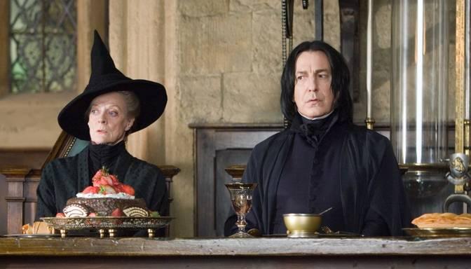 Negaidīti miris filmu sāgas Harijs Poters zvaigzne