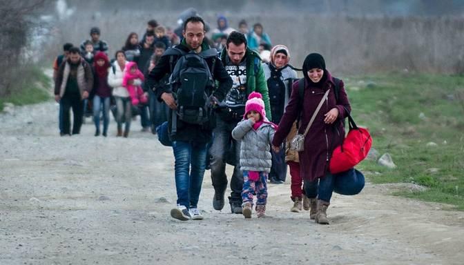 Eiropa ir soli no Šengenas zonas sabrukuma, paziņo amatpersonas