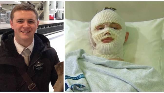 Bostona, Parīze, Brisele – šis 19 gadus vecais puisis pārdzīvojis jau trīs teroraktus