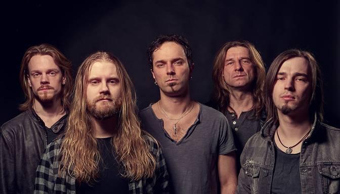 Sanctimony jauno albumu prezentēs ar skaļu koncertu