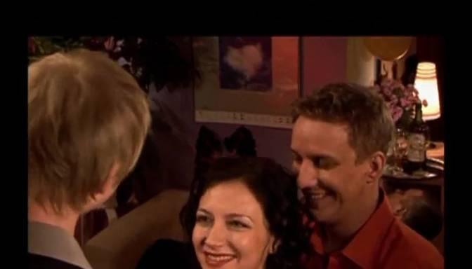 VIDEO: kaut kas neticams! Filips kļuvis greizsirdīgs