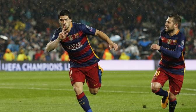 VIDEO: Svaresam un Mesi skaisti vārti Barcelona uzvarā pret Arsenal