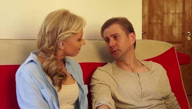 VIDEO: tas ir noticis! Kārlis apsola Simonai mainīties; abi vienojas par ko skaistu