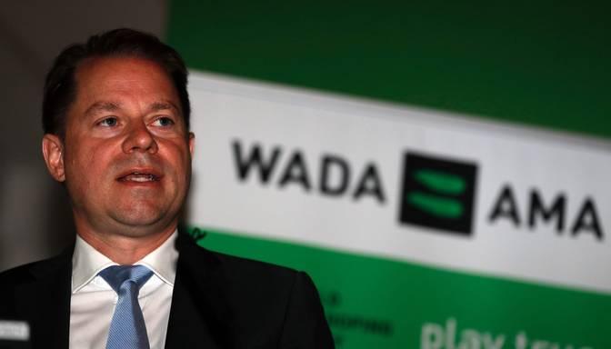 Pasaules Antidopinga aģentūras budžets ir mazāks nekā tenisistes Šarapovas gada ienākumi