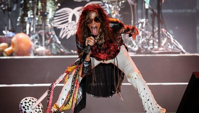 Stīvens Tailers izziņo Aerosmith atvadu turneju