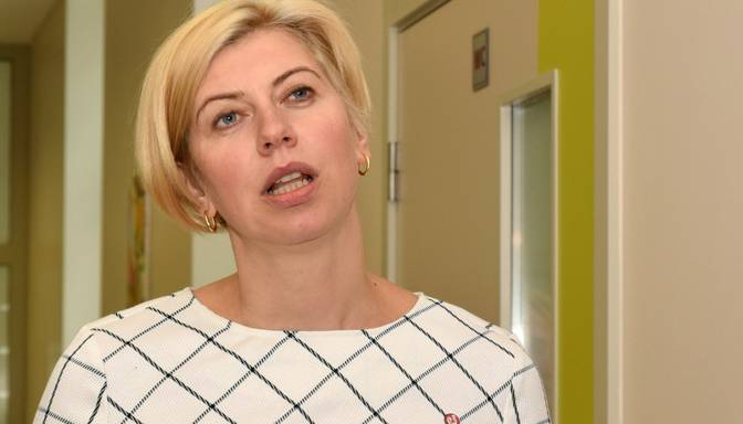 ZZS veselības ministra amatam izvirza Andu Čakšu