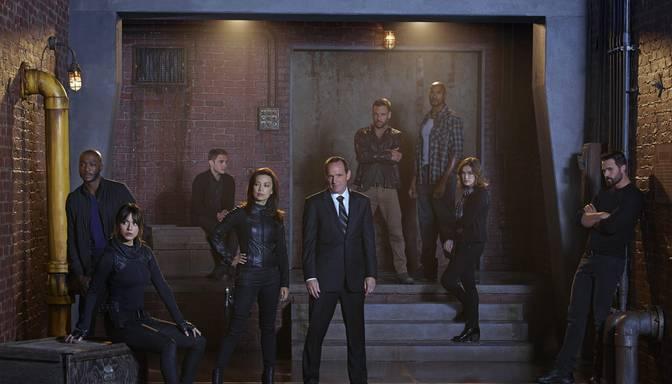 Drošības aģenti V.A.I.R.O.G.S atgriežas TV3 ar 3. sezonu