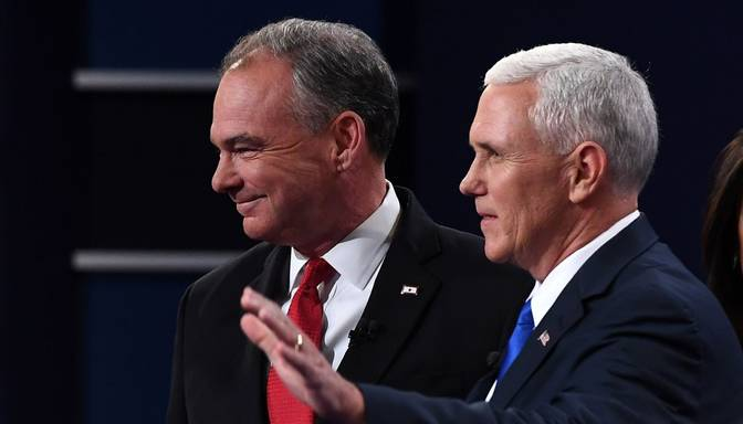 ASV prezidenta vēlēšanas: viceprezidenta loma ASV politikā