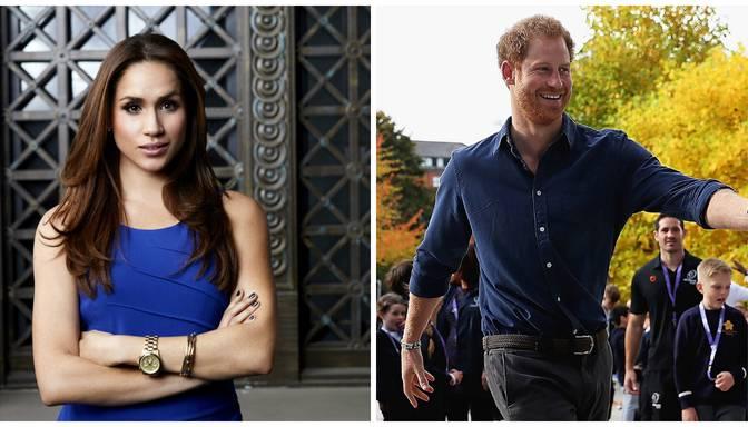 Karaliskie jaunumi! Princis Harijs atradis otro pusīti