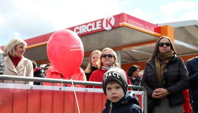 """Cirkulis, Cirča, Sēkla Kei"" – valodnieces viedoklis par to, kā latvieši iesauks jauno ""Statoil"" zīmolu ""Circle-K"""